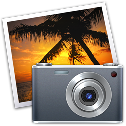 IPhoto_Icon